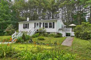 Photo of 9 Gile Road, Nottingham, NH 03290 (MLS # 4766178)