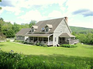Photo of 22 Horton Hill Road, Chittenden, VT 05737 (MLS # 4694179)