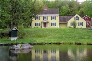 Photo of 748 Eastman Road, Grafton, VT 05416 (MLS # 4753179)