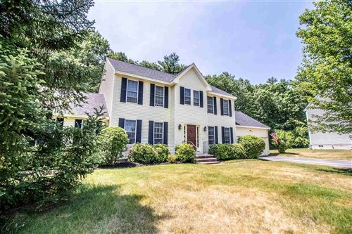 Photo of 31 Harlans Way, Dover, NH 03820 (MLS # 4813179)