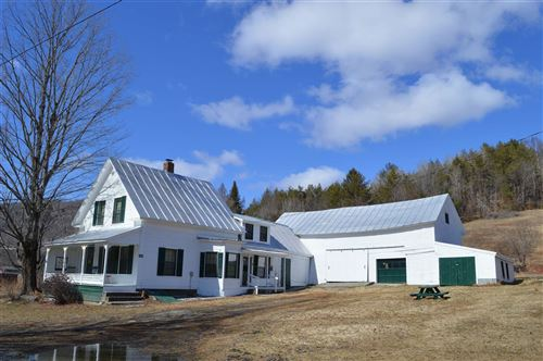 Photo of 4595 East Orange Road, Orange, VT 05086 (MLS # 4800180)