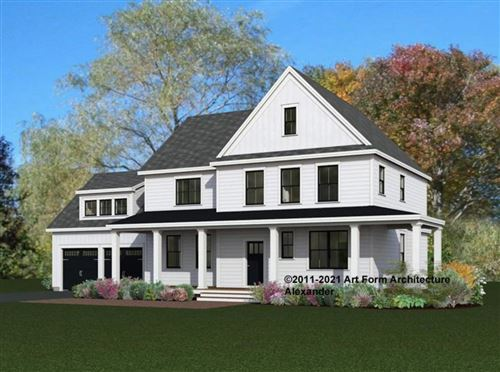 Photo of 7 Sandy Point Road, Stratham, NH 03885 (MLS # 4887180)