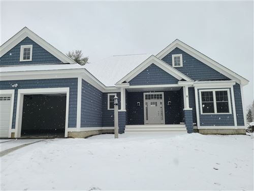 Photo of Lot 1 Bramble Meadow #93-1, Exeter, NH 03833 (MLS # 4821181)