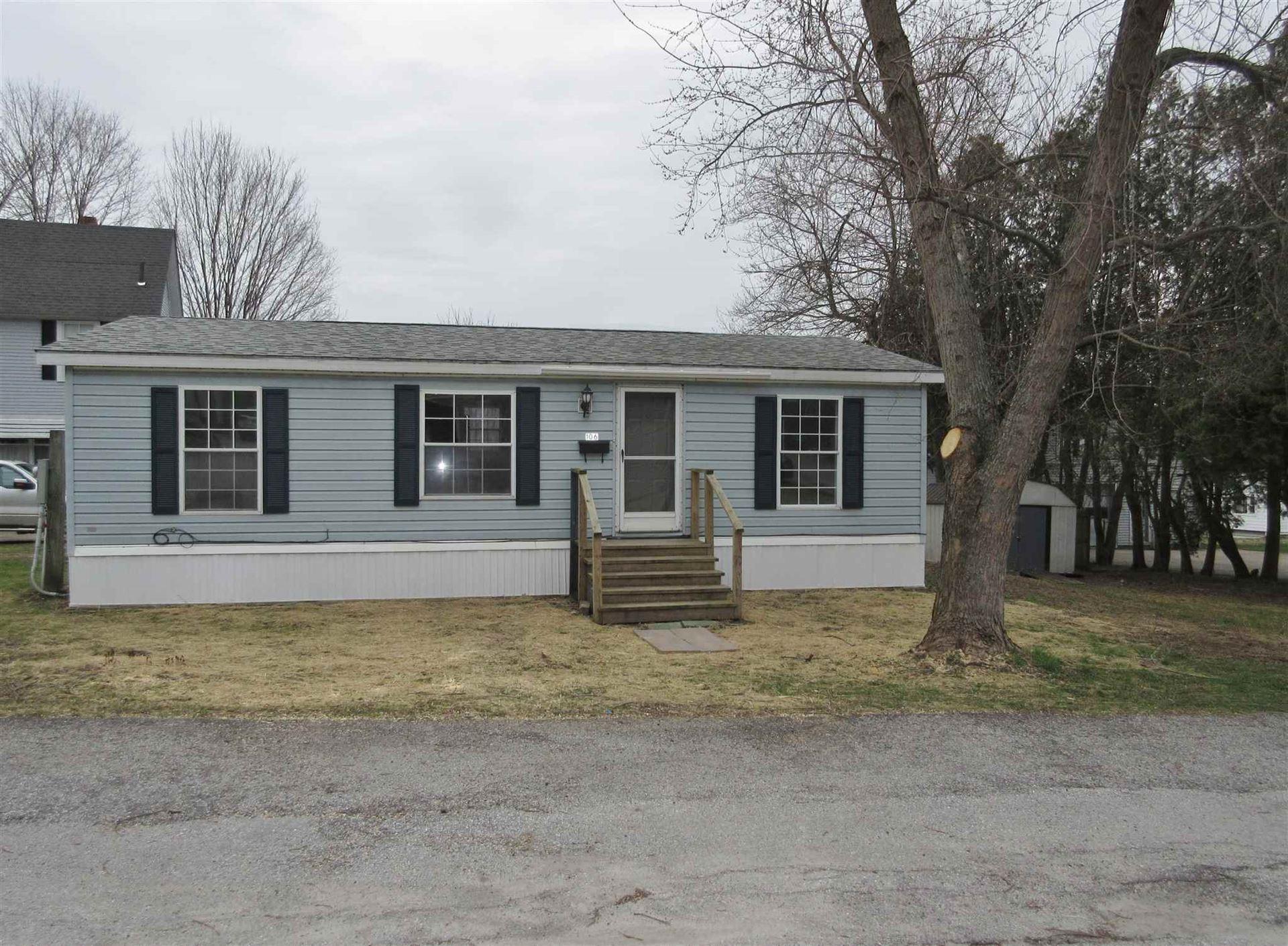 106 Fairview Avenue, Rutland, VT 05701 - MLS#: 4792181