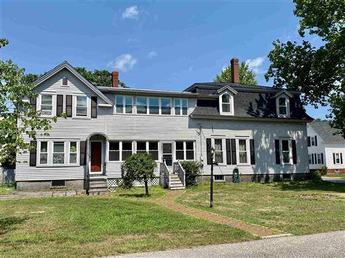 Photo of 14 Grove Street, Concord, NH 03301 (MLS # 4820183)
