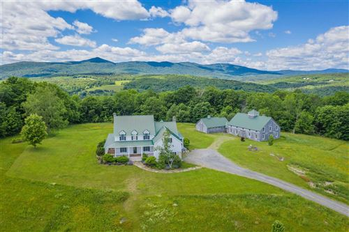 Photo of 228 Stowe Hill Road, Wilmington, VT 05363 (MLS # 4867183)
