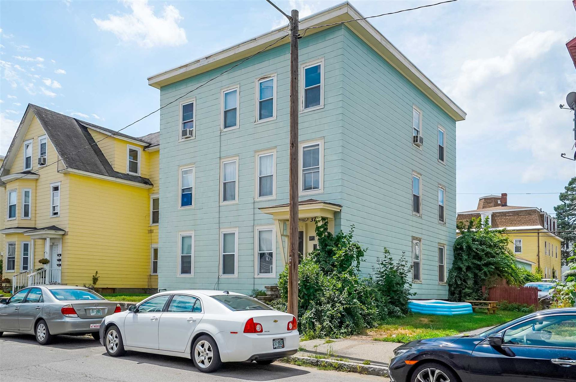 370 Dubuque Street, Manchester, NH 03102 - MLS#: 4819184