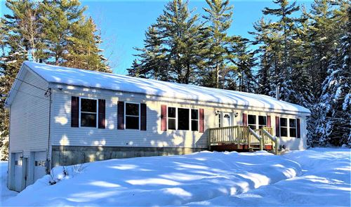 Photo of 1585 Cherry Valley Road, Bethlehem, NH 03574 (MLS # 4795185)