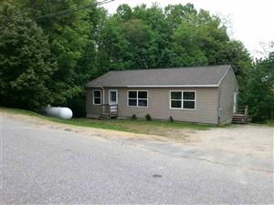 Photo of 39 Russell Street, Plymouth, NH 03264 (MLS # 4766186)