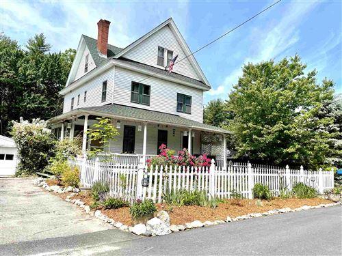 Photo of 7 Orchard Street, Auburn, NH 03032 (MLS # 4864186)