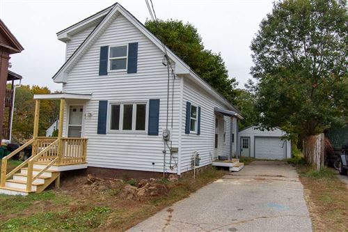Photo of 41 Mill Street, Rochester, NH 03868 (MLS # 4782189)