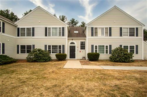 Photo of 50 Brookside Drive #K1, Exeter, NH 03833 (MLS # 4799189)