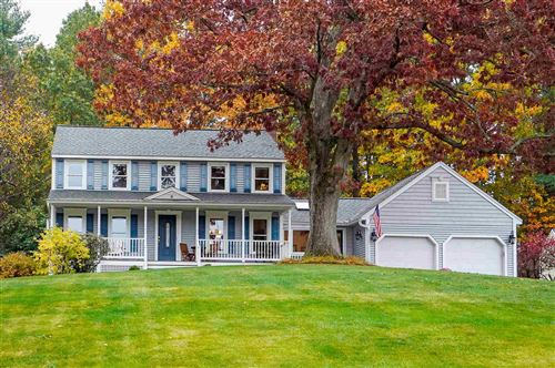Photo of 8 Winter Hill Road, Derry, NH 03038 (MLS # 4836189)