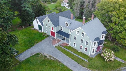 Photo of 55 Temple Road, Greenville, NH 03048 (MLS # 4883189)