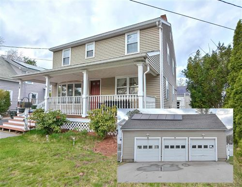 Photo of 34 Greer Street, Manchester, NH 03102 (MLS # 4859193)