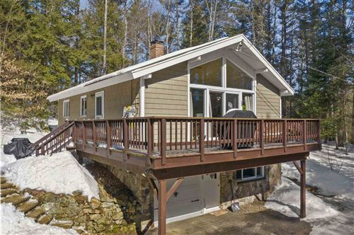 Photo of 57 Hardhack Road, Holderness, NH 03245 (MLS # 4795194)