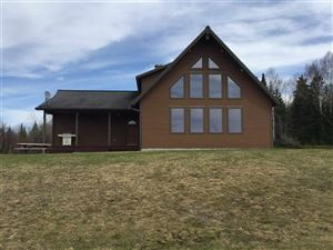 Photo of 171 Bungy Road, Colebrook, NH 03576 (MLS # 4750195)