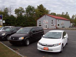 Photo of 633 John Stark Highway, Newport, NH 03773 (MLS # 4781195)