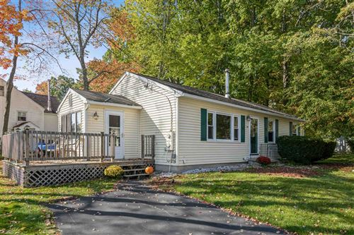 Photo of 55 Purdue Street, Manchester, NH 03103 (MLS # 4887195)