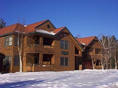 Photo of 160 Deer Park Drive #147-1D, Woodstock, NH 03262 (MLS # 4673196)