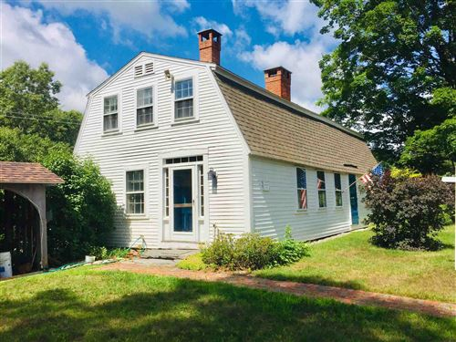 Photo of 12 Old Sandown Road, Chester, NH 03036 (MLS # 4795196)