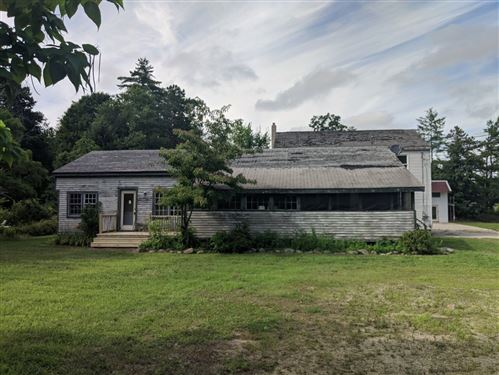 Photo of 13 Marshall Road, Kingston, NH 03848 (MLS # 4819197)