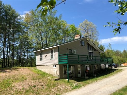 Photo of 967 Keene Road, Winchester, NH 03470 (MLS # 4807198)