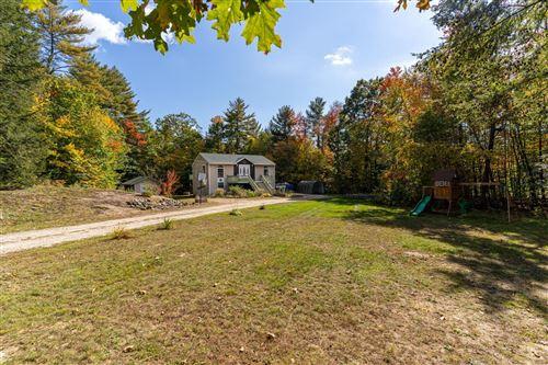 Photo of 106 Middleton Road, Milton, NH 03851 (MLS # 4887199)