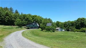 Photo of 691 Cemetery Street, Brookfield, VT 05036 (MLS # 4703200)