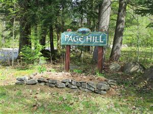 Photo of Deacon Willey Road, Campton, NH 03223 (MLS # 4697201)