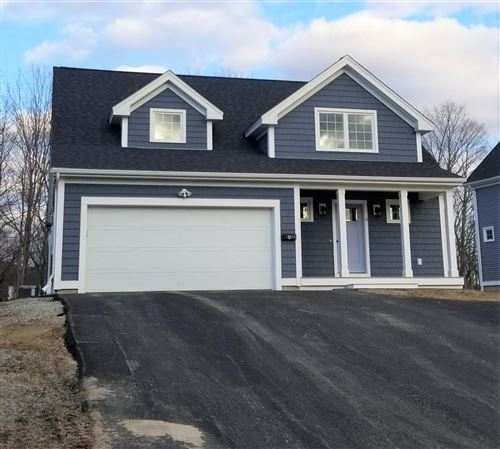 Photo of Lot 2 Lincoln Avenue #2, Newmarket, NH 03857 (MLS # 4767201)