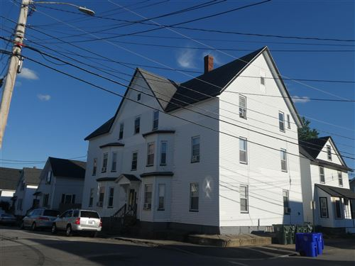 Photo of 74 CLINTON Street, Manchester, NH 03102 (MLS # 4820202)
