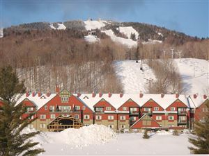 Photo of 89 Grand Summit Way #277/279 interval 2, Dover, VT 05356 (MLS # 4772203)