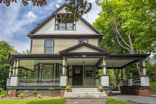 Photo of 141 Pleasant Street, Littleton, NH 03561 (MLS # 4816204)