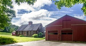 Photo of 47 Cogswell Hill Road, Canterbury, NH 03224 (MLS # 4757206)