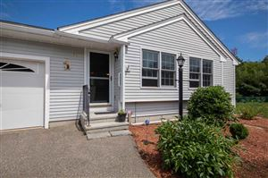 Photo of 50 Rainbow Drive #50, Londonderry, NH 03053 (MLS # 4766206)
