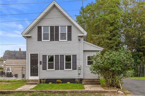 Photo of 13 Crescent Street, Farmington, NH 03835 (MLS # 4883206)