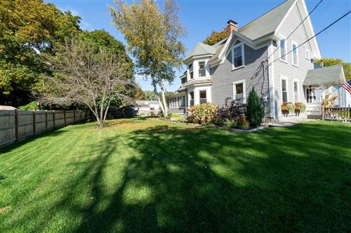 Photo of 13 Curtice Avenue, Concord, NH 03301 (MLS # 4887206)
