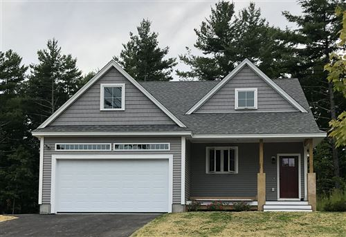 Photo of 24 Hadley Road, Hampstead, NH 03826 (MLS # 4801207)