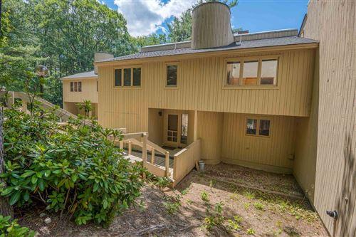 Photo of 8 Birch Woods Lane #14, Conway, NH 03860 (MLS # 4814208)