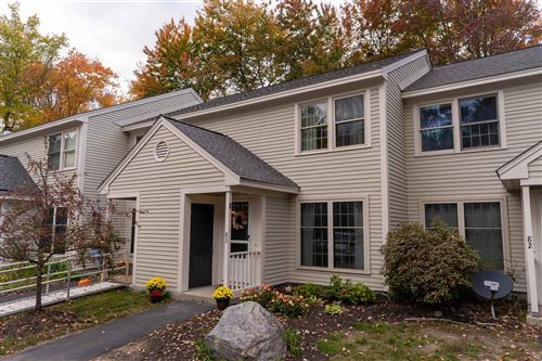 Photo of 83 Woodland Green Drive, Rochester, NH 03868 (MLS # 4887208)