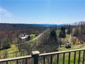 Photo of 718 Old Town Farm Road, Hartford, VT 05059 (MLS # 4741210)