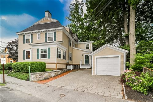 Photo of 338 Middle Street, Portsmouth, NH 03801 (MLS # 4852210)