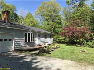 Photo of 8 Beebe Hill Road, Chittenden, VT 05737 (MLS # 4735211)