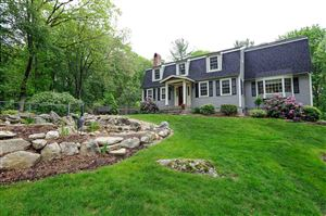 Photo of 36 Highland Farms Drive, Bedford, NH 03110 (MLS # 4755211)