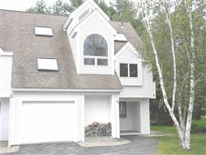 Photo of 86 Osceloa Road #45, Waterville Valley, NH 03215 (MLS # 4766211)
