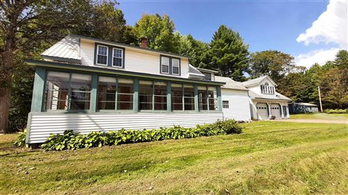 Photo of 111 Route 100 Route, Ludlow, VT 05149 (MLS # 4883211)