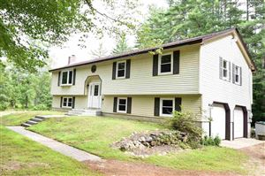 Photo of 226 Raymond Road, Nottingham, NH 03290 (MLS # 4769212)
