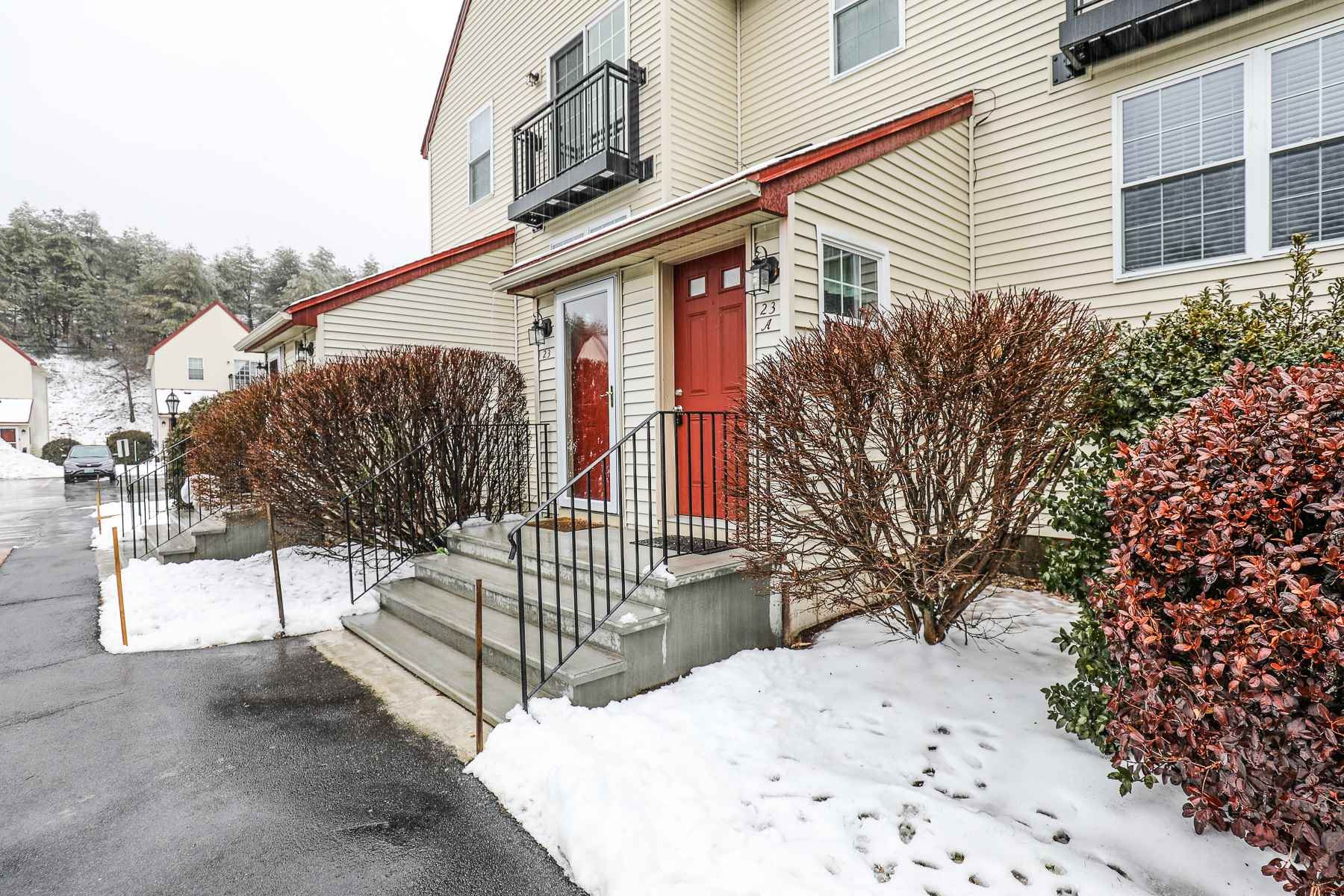23A Colonial Drive, Merrimack, NH 03054 - #: 4793212
