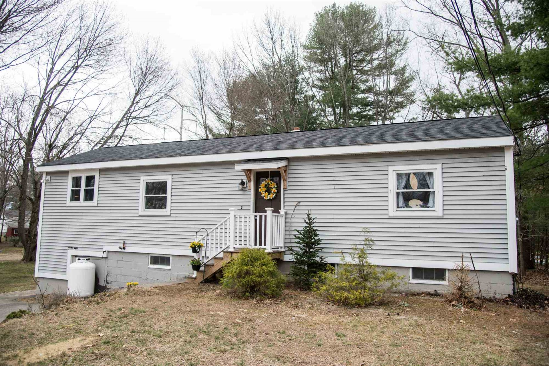 10 Old Colony Road, Dover, NH 03820 - MLS#: 4854212